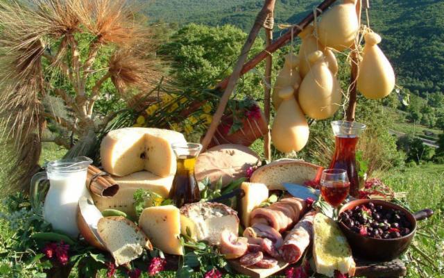 Sicilia: viaggiare, mangiare, bere...
