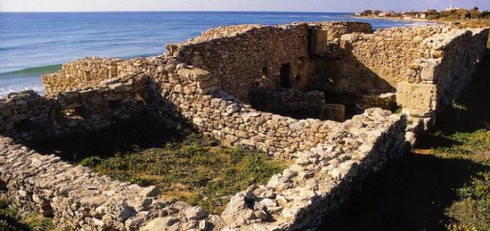 Parco Archeologico di Caucana