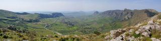 Il Parco Archeologico di Monte Iato