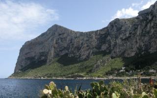 La Riserva Naturale di Capo Gallo