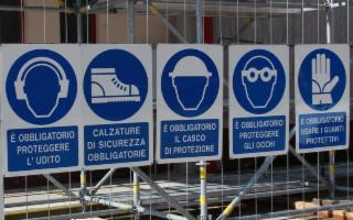 Edilcassa Sicilia avvia campagna sicurezza nei luoghi di lavoro