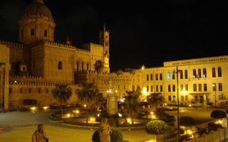 Una nuova luce per l'Itinerario Arabo-Normanno