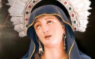 Festa di Maria SS. Addolorata
