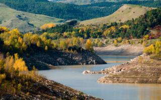 Il Parco dei Nebrodi si candida come polo dell'ecoturismo