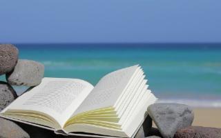 Riparte la rassegna turistica e letteraria Paesaggi di mare