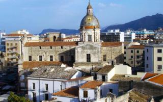 Palermo ancora su Lonely Planet