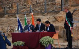 Per la Sicilia un patto da 7 miliardi di euro