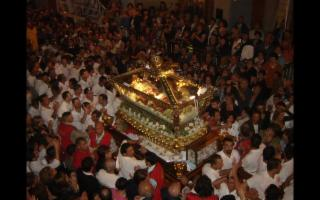 228^ Festa di Santa Fortunata