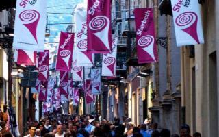 Il ''Castagnaccio'' ha vinto l'VIII edizione dello Sherbeth Festival