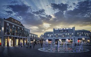 Da Turismo a Turismo dello Shopping