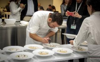 Tutto il buono del mondo per la V edizione di Taormina Gourmet