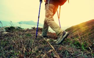 Trekking sui monti Sicani