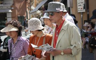 A Palermo il Turismo traina il commercio