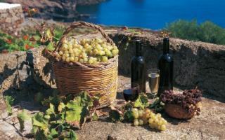 La Strada del Vino e dei Sapori Erice DOC