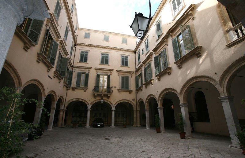 Palazzo Mazzarino