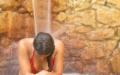 ''Mens sana in corpore sano'' alle Terme Acqua Pia di Montevago