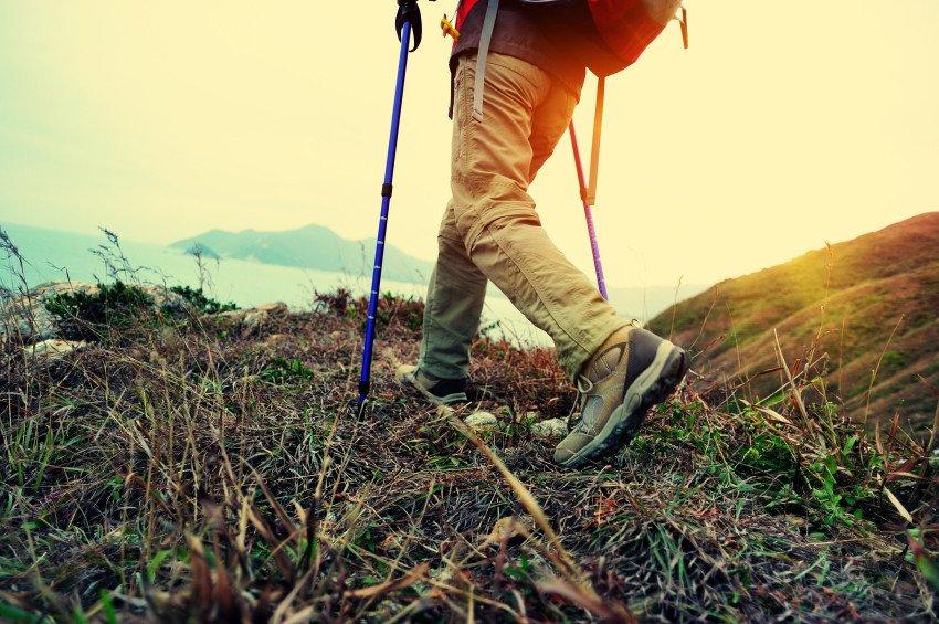 I laghetti di Monte Campanito e il Monte Sambughetti a piedi