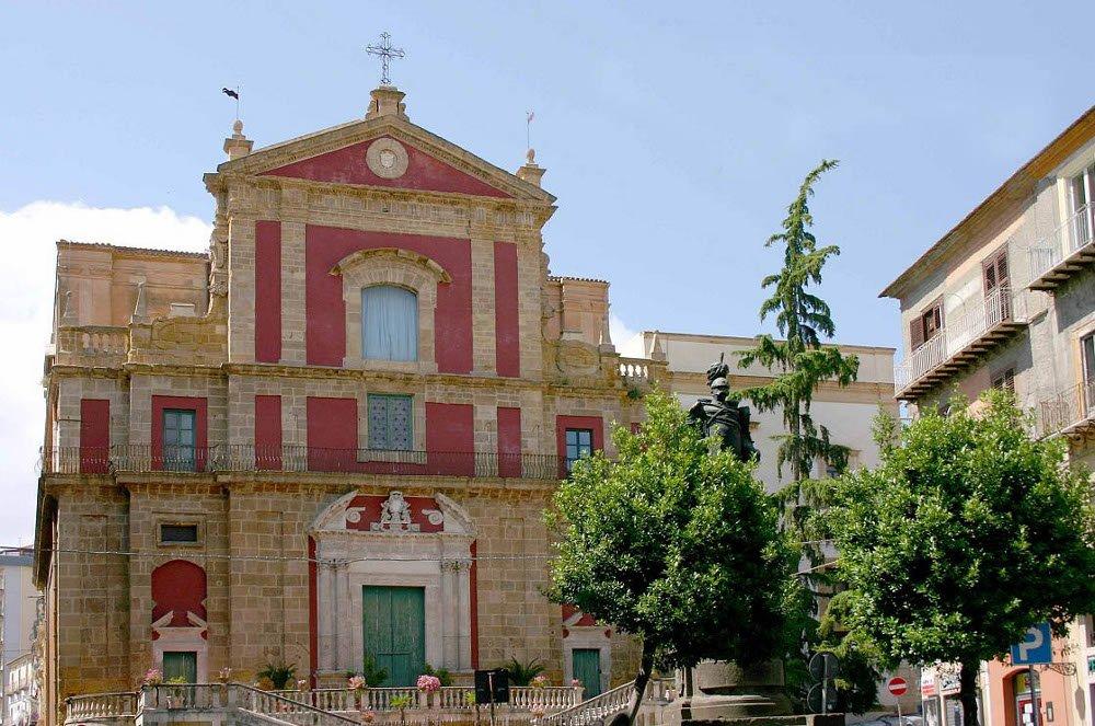Chiesa Sant'Agata al Collegio