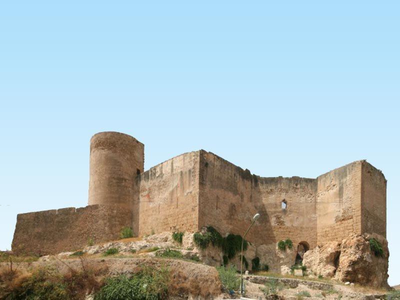 Castello dei conti Luna