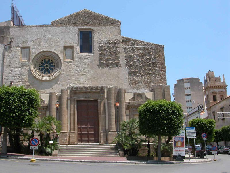 Chiesa del Carmine