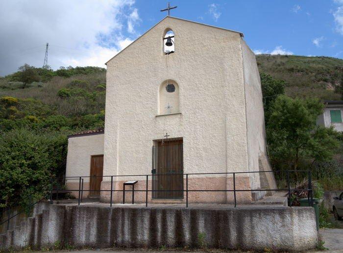 Chiesetta di Santa Croce