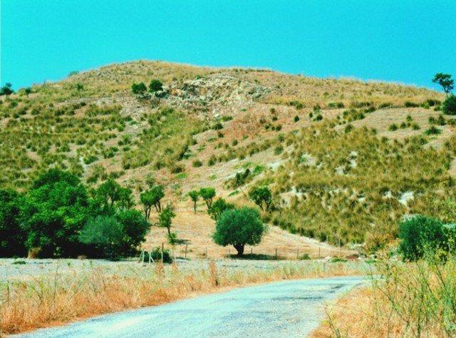 Riserva Geologica di Contrada Scaleri