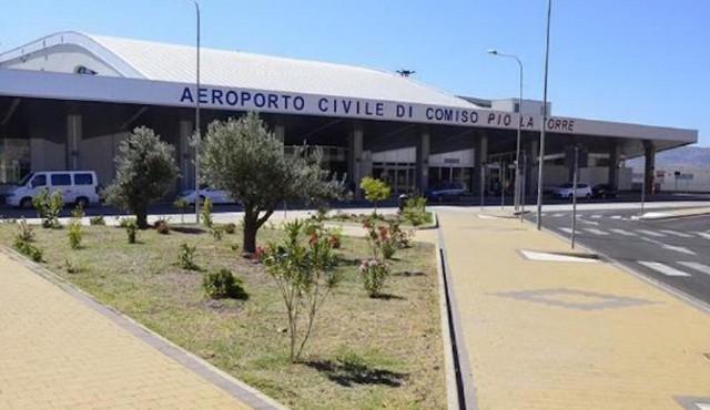 Trasporti, luglio da record per l'aeroporto: superati i 600 mila passeggeri