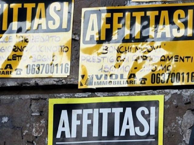 In Sicilia una casa su tre è vuota