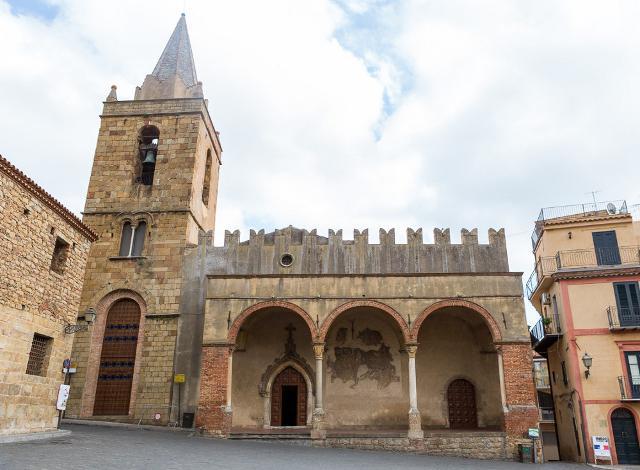 La Madrice Vecchia di Castelbuono (PA)