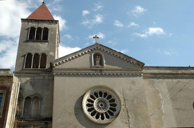 La Chiesa del Carmine - Nicosia (EN)