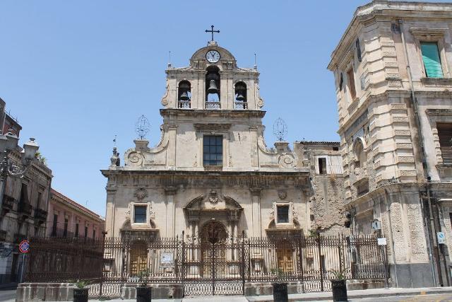 Chiesa di Sant'Alfio a Lentini