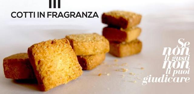 Cotti in Fragranza - Se non li gusti non li puoi giudicare