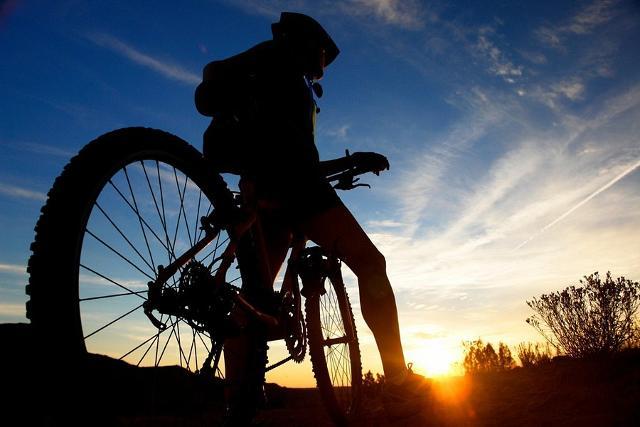 In bici da Palazzolo Acreide a Noto