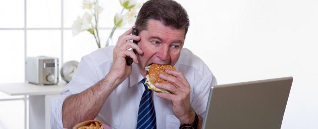 Dieta e ufficio: binomio possibile!