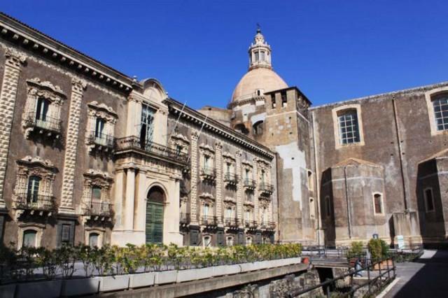 Dalla Regione Siciliana 390mila euro per il Monastero dei Benedettini