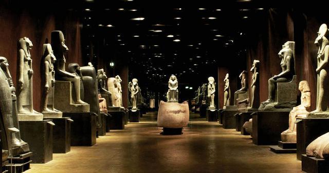 Campanilismo culturale. I torinesi ''difendono'' il Museo Egizio da Catania