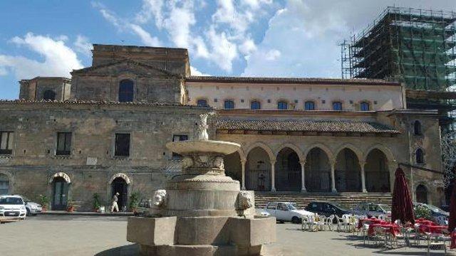 La Cattedrale di San Nicolò - Nicosia (EN)