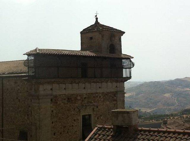 Chiesa di San Vincenzo Ferreri - Nicosia (EN)