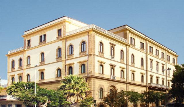 Palazzo Provinciale di Caltanissetta