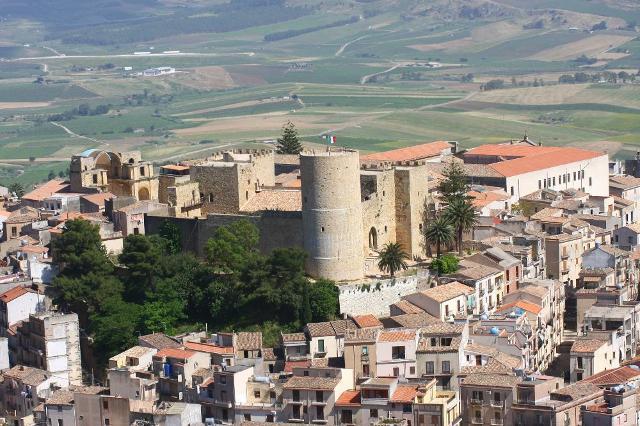 Salemi, uno dei Borghi siciliani più belli d'Italia
