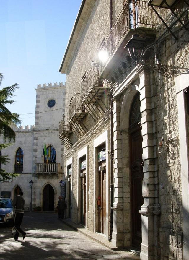A Petralia Soprana incentivi a chi apre un'attività nel centro storico