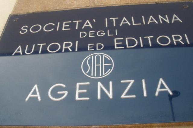 Cinque bandi SIAE a sostegno dei talenti Italiani
