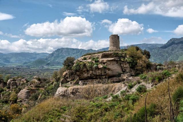 U Cannizzu di Castiglione di Sicilia (CT)