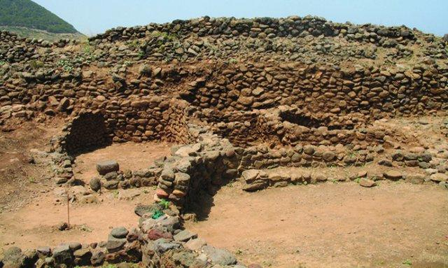 Villaggio preistorico dei Faraglioni