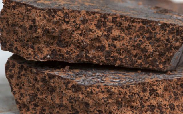 Il Cioccolato di Modica è ufficialmente un prodotto Igp