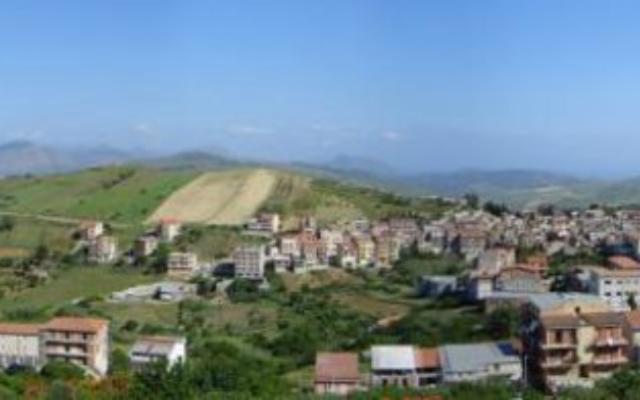 Piccola, tranquilla Baucina