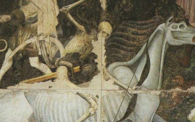 Il Trionfo della Morte