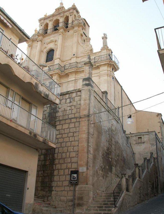 Basilica di Sant'Antonio Abate