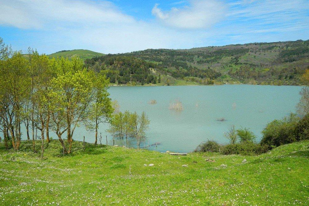 Lago Ancipa