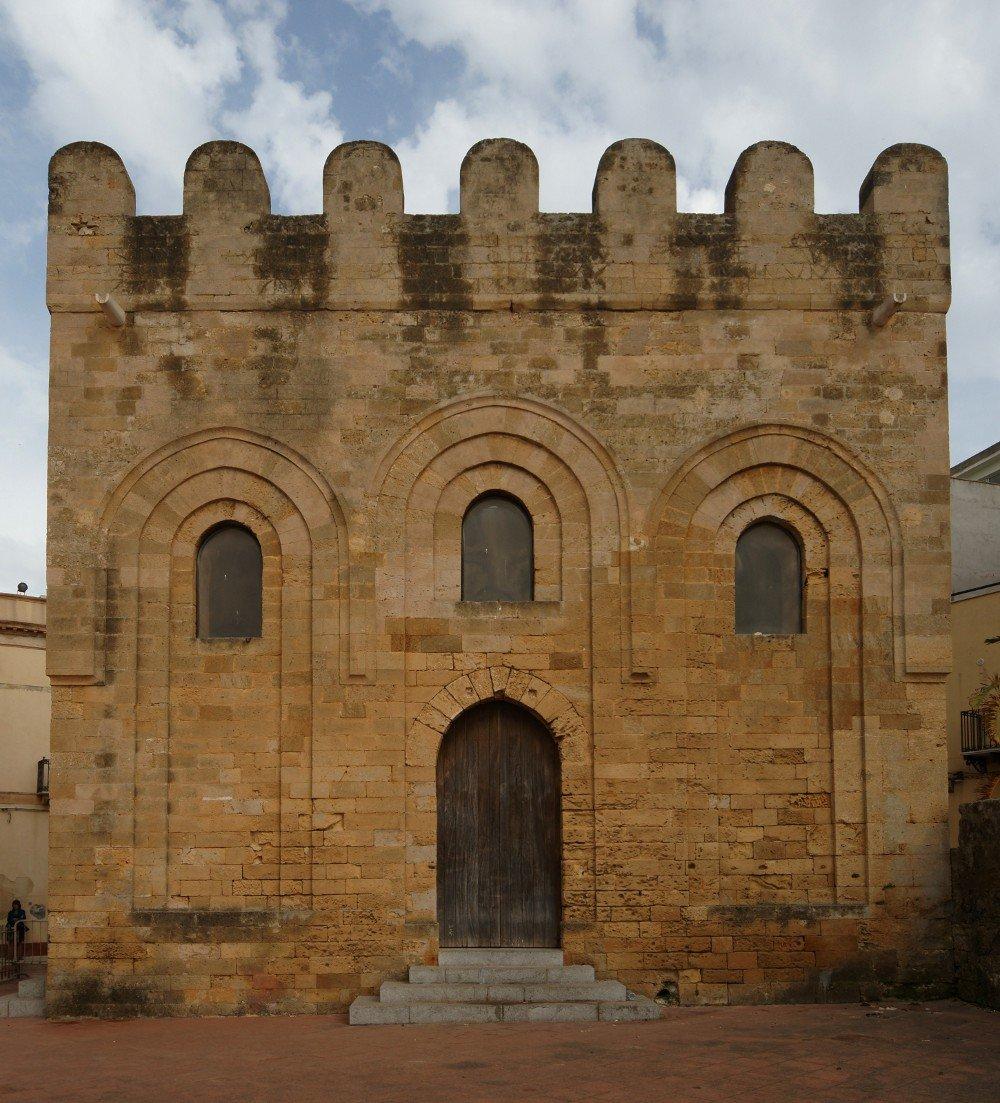 Chiesa di San Nicolò Regale